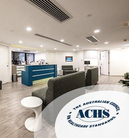 Australian Council Healthcare Certificate