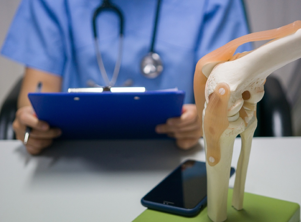 orthopaedics consultation