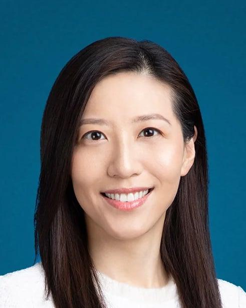 Dr Ada Ma