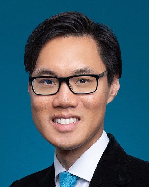Dr Adrian Cheong