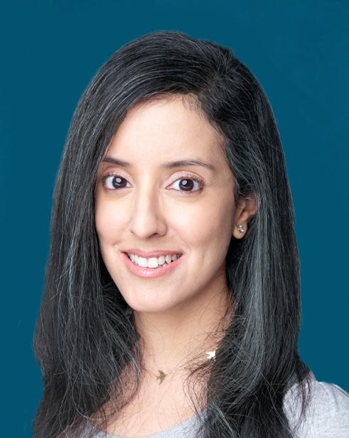 Aektha Wadhwani