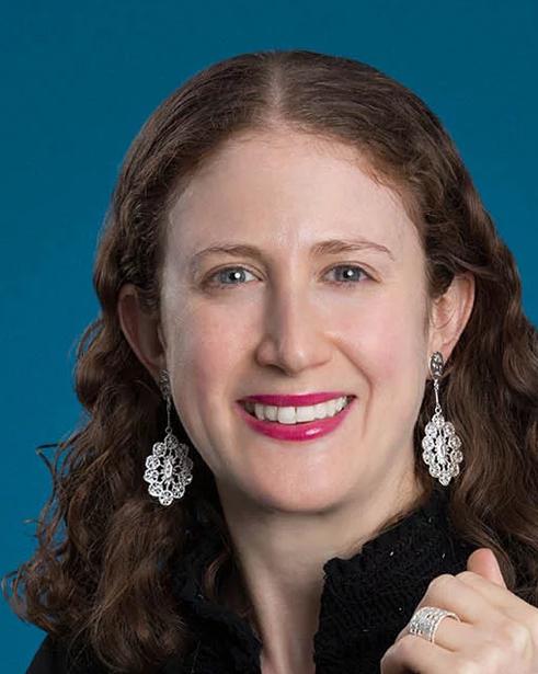 Allison Heiliczer