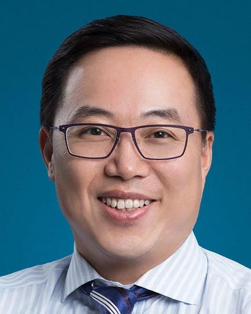 Dr Brian Kong