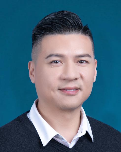 Dr Bryan Lau