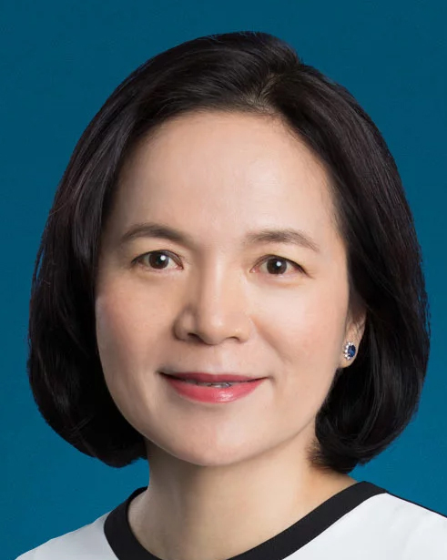 Dr Christie Chan Metcalfe