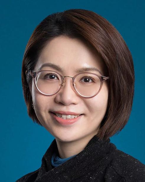 Dr Cindy Wong