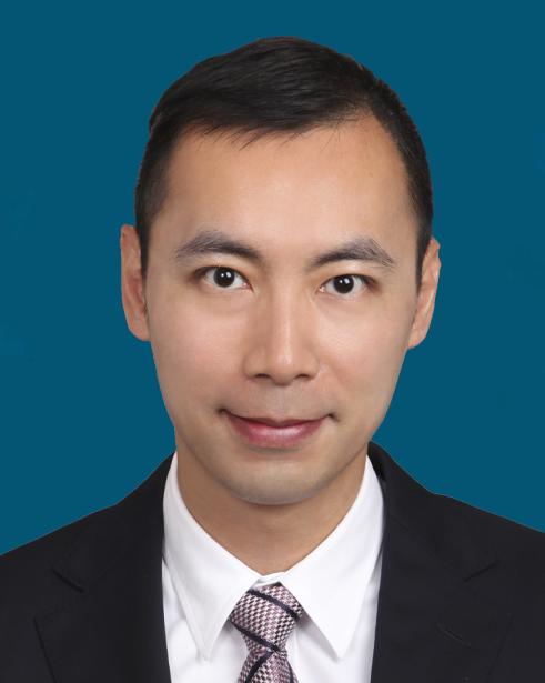 Dr Justin Cheng