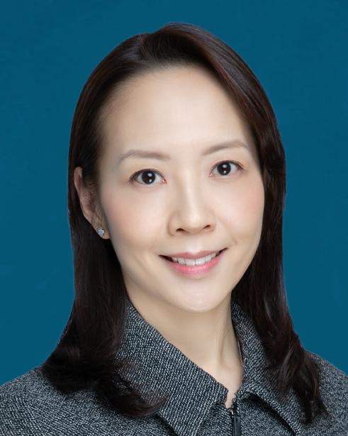 Dr Sharon Liang