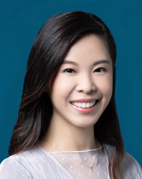 Dr Winnie Chui