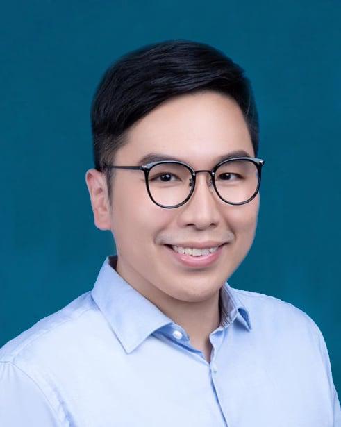 Dr Erick Cheng