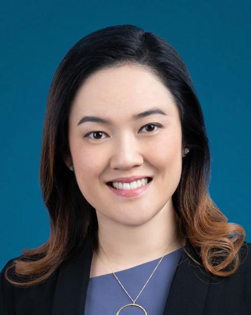Dr Frances Cheng
