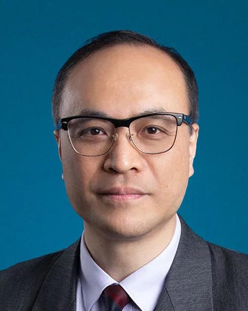 Dr Francis Chan