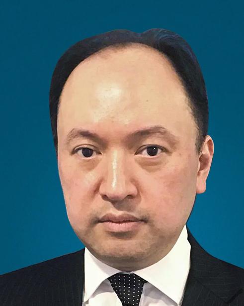 Dr Francis Lam
