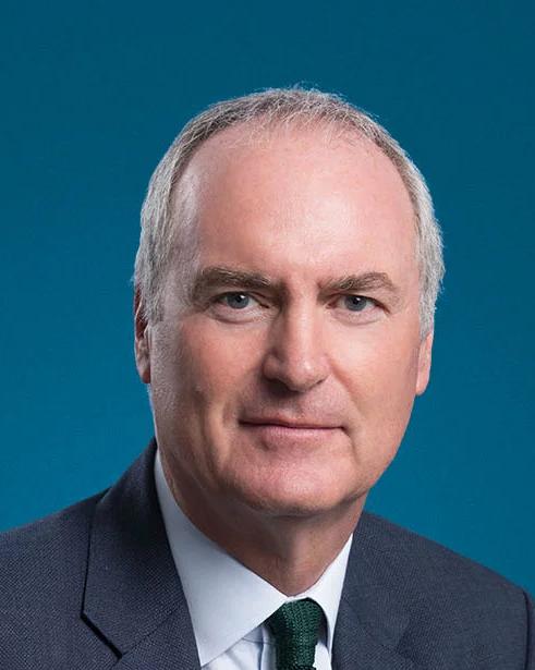 Dr Frank Innes
