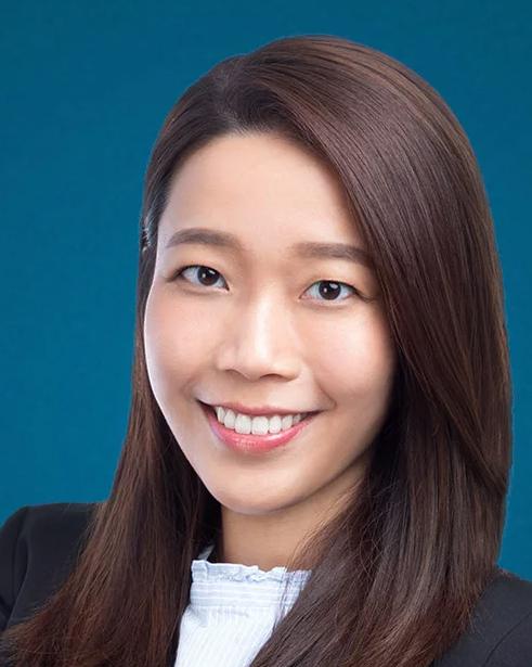 Dr Gabrielle Yuen
