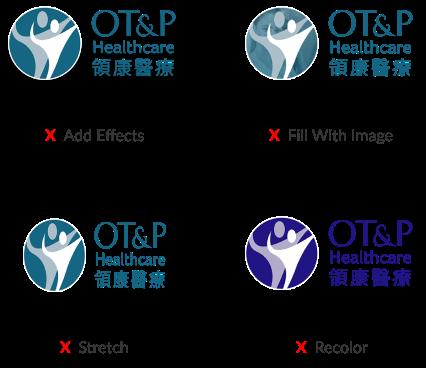 OT&P Guidance of use