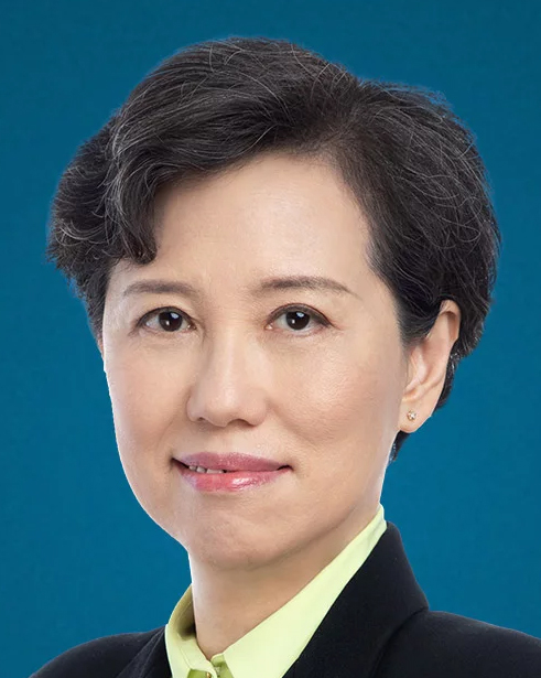 Dr Heidi Wong