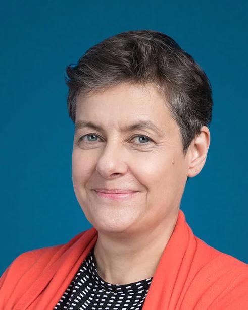 Dr Helen Duckworth-Smith