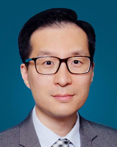 Dr John Chi To Wong