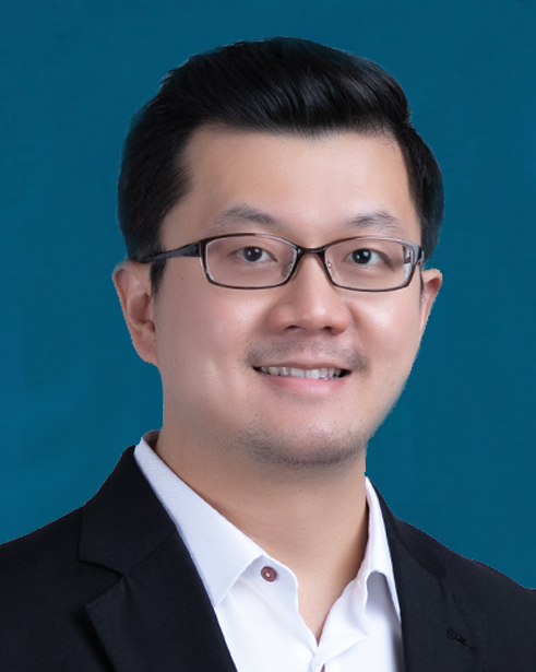 Dr Kevin Wong