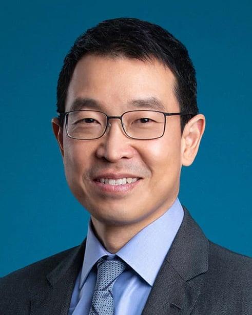 Dr Kin Cheung Mak