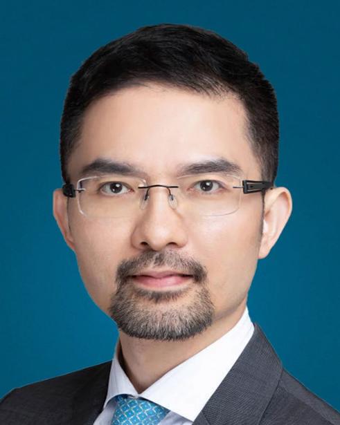 Dr Kwan Lun Ho