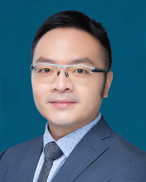 Dr Michael Lam