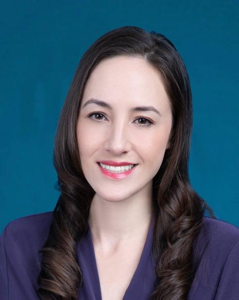 Dr Niki Tracy