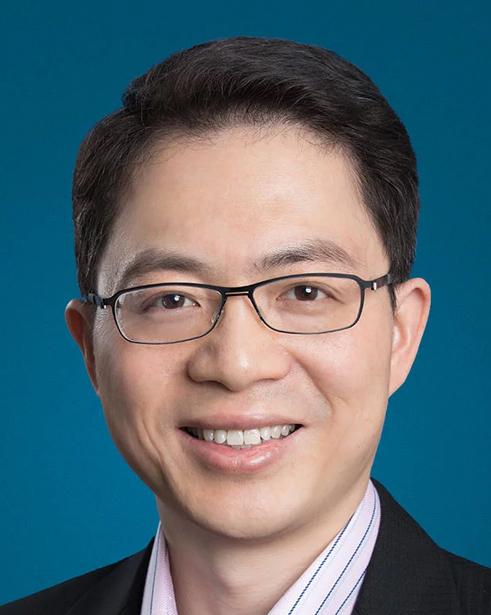 Dr Ray SH Ng
