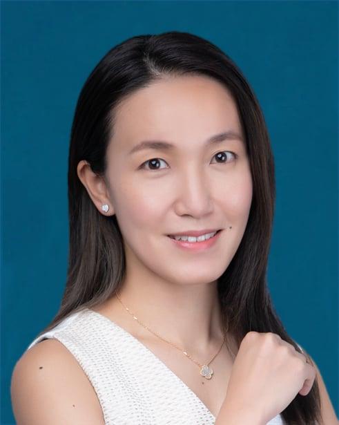 Dr Rebecca Wai