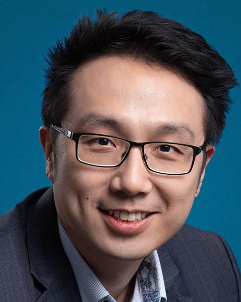Dr Richie Chan
