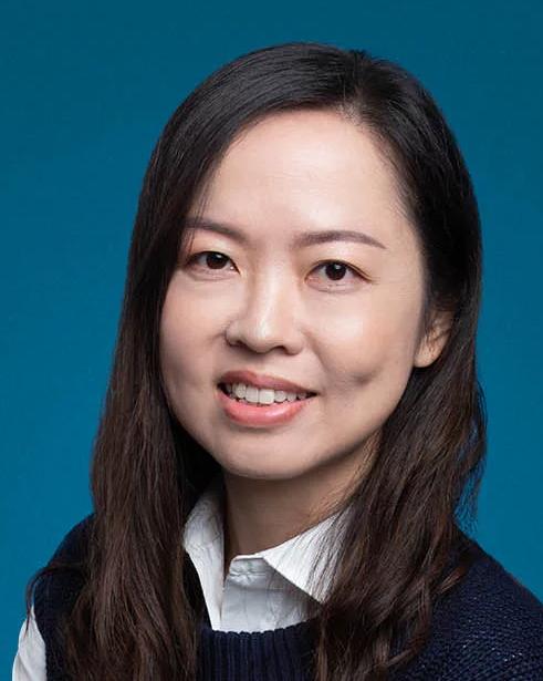 Sharon Wan