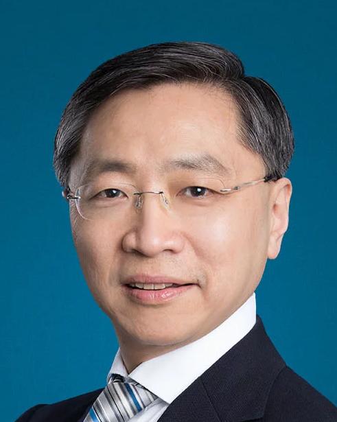 Dr Simon Lam