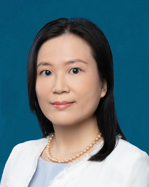 Vinci Cheung