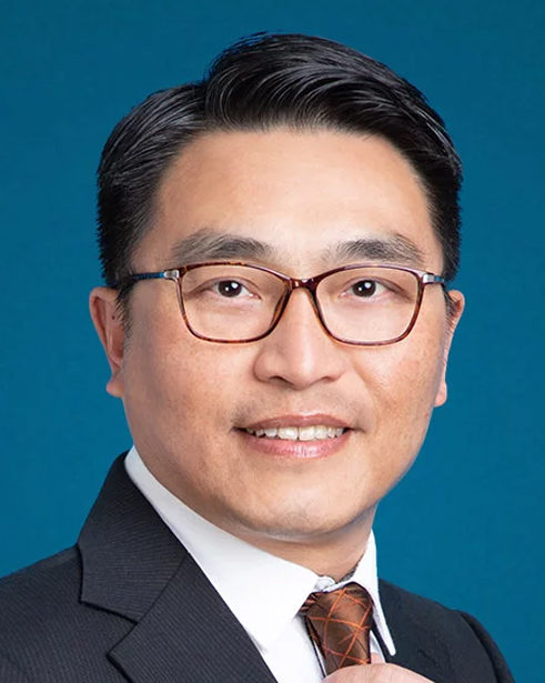 Dr Wing Yung Cheung