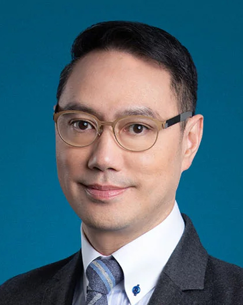 Dr YK Chan