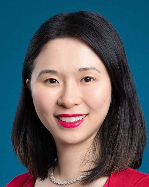 Dr Zara Chan