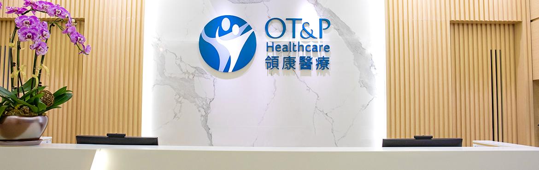 OT&P reception